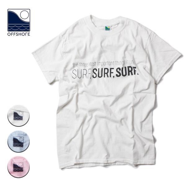 OFFSHORE オフショア SURF,SURF,SURF