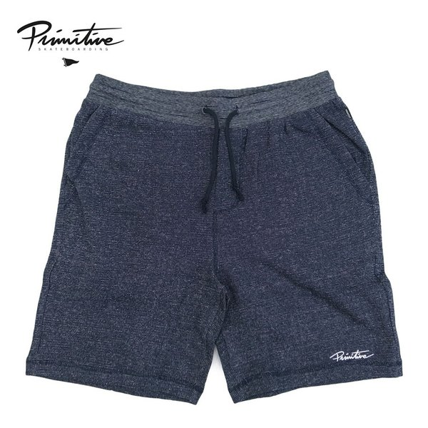 PRIMITIVE プリミティブ FLEECE SHORT PANT