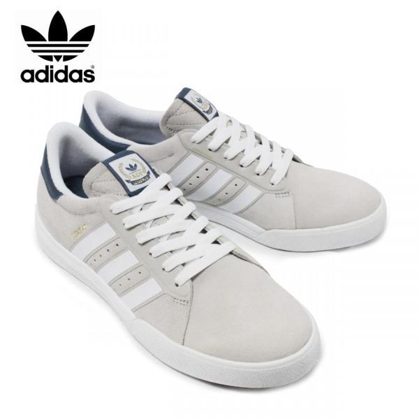adidas スニーカー メンズ ホワイト