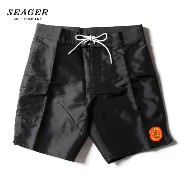SEAGER シーガー IRONSIDE TRUNKS