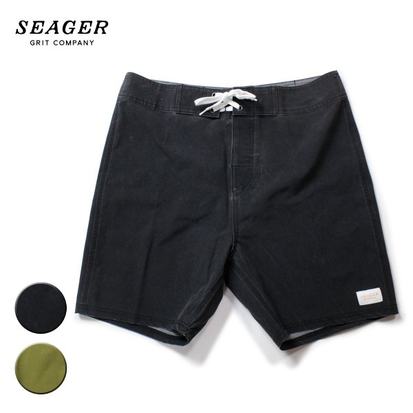 SEAGER シーガー STANDOFF TRUNKS
