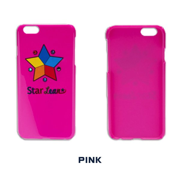 アウトレット StarLean スターリアン iPhone6/iPhone6 plus/iPhone6s/iPhone6s plus対応 ケース