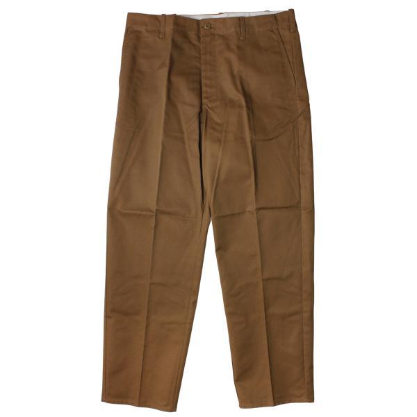 ワークパンツ メンズ レディース ブランド チノパン UNIVERSAL OVERALL ユニバーサルオーバーオール パンツ INDUSTRIAL PANTS 5カラー|blueism-y|12