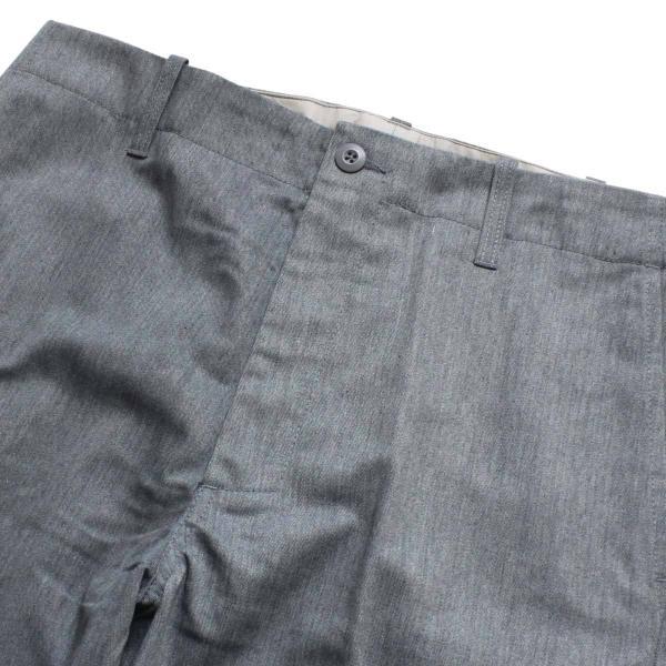 ワークパンツ メンズ レディース ブランド チノパン UNIVERSAL OVERALL ユニバーサルオーバーオール パンツ INDUSTRIAL PANTS 5カラー|blueism-y|15