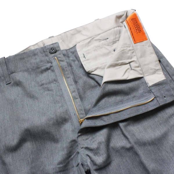 ワークパンツ メンズ レディース ブランド チノパン UNIVERSAL OVERALL ユニバーサルオーバーオール パンツ INDUSTRIAL PANTS 5カラー|blueism-y|17