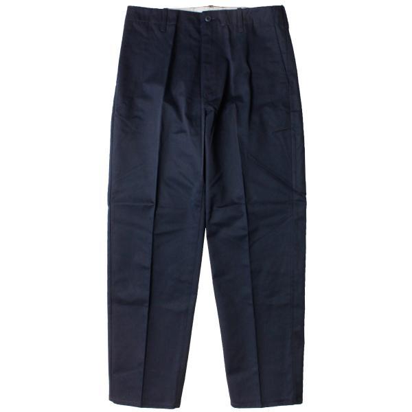 ワークパンツ メンズ レディース ブランド チノパン UNIVERSAL OVERALL ユニバーサルオーバーオール パンツ INDUSTRIAL PANTS 5カラー|blueism-y|04