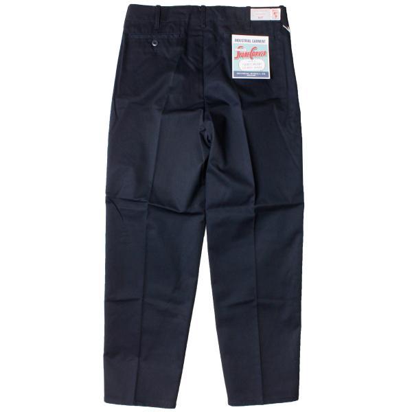 ワークパンツ メンズ レディース ブランド チノパン UNIVERSAL OVERALL ユニバーサルオーバーオール パンツ INDUSTRIAL PANTS 5カラー|blueism-y|05
