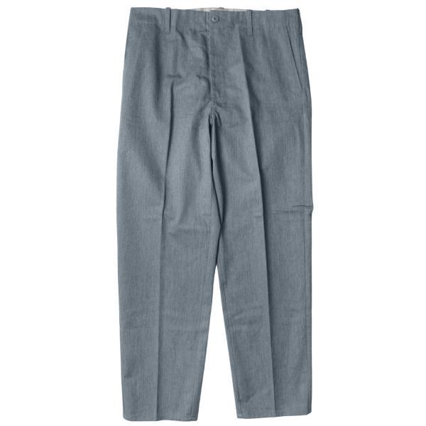 ワークパンツ メンズ レディース ブランド チノパン UNIVERSAL OVERALL ユニバーサルオーバーオール パンツ INDUSTRIAL PANTS 5カラー|blueism-y|08