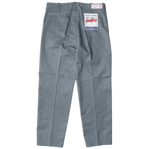 ワークパンツ メンズ レディース ブランド チノパン UNIVERSAL OVERALL ユニバーサルオーバーオール パンツ INDUSTRIAL PANTS 5カラー|blueism-y|09