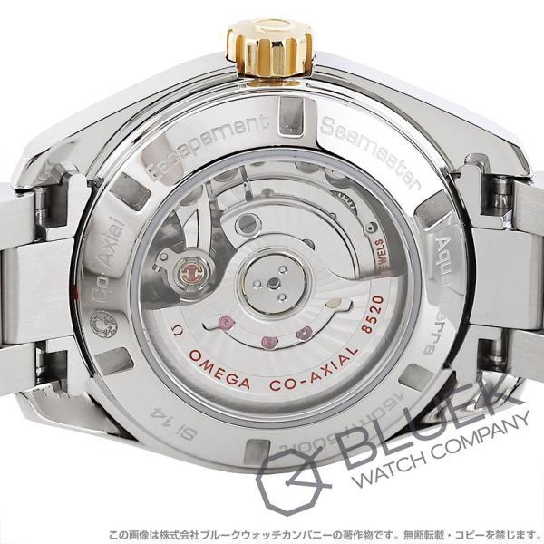オメガ シーマスター アクアテラ 腕時計 レディース OMEGA 231.20.30.20.06.004_8