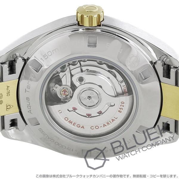 オメガ シーマスター アクアテラ ダイヤ 腕時計 レディース OMEGA 231.20.34.20.55.002_8