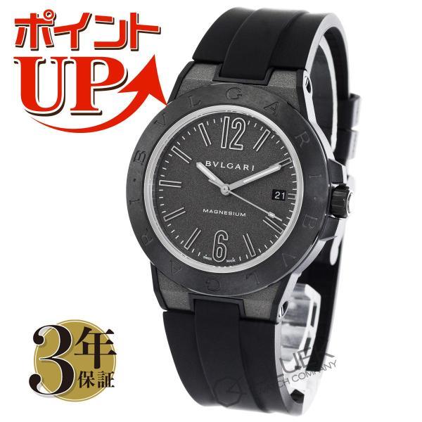 fcf78c9f8eec ブルガリ ディアゴノ マグネシウム 腕時計 メンズ BVLGARI DG41C14SMCVD_8|bluek ...