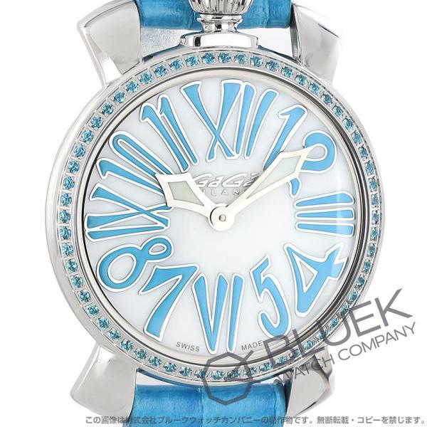 finest selection 59ceb 86044 ガガミラノ マヌアーレ35MM 腕時計 レディース GaGa MILANO ...
