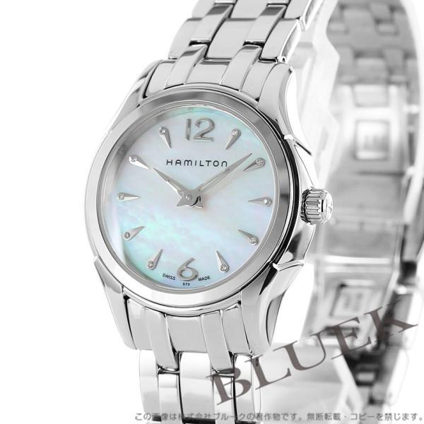 ハミルトン ジャズマスター レディ ダイヤ 腕時計 レディース HAMILTON H32261197_8|bluek|03
