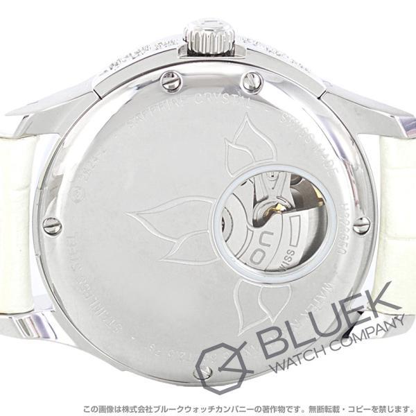 ハミルトン ジャズマスター オープンハート レディ ダイヤ 腕時計 レディース HAMILTON H32365313_8|bluek|05