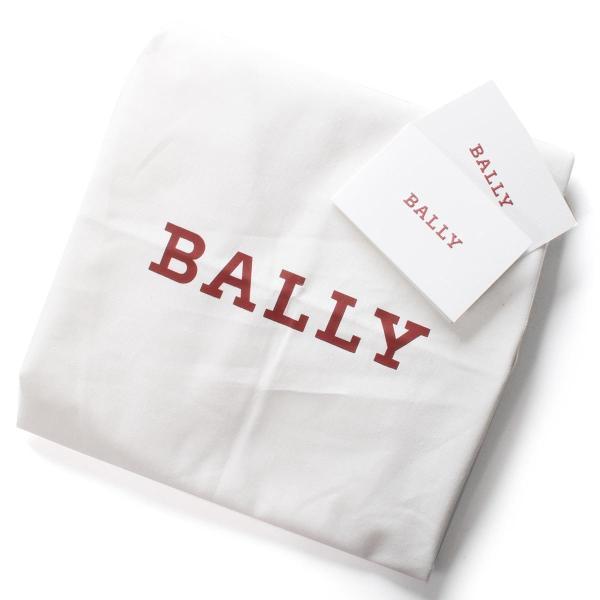 バリー ハンドバッグ/ショルダーバッグ バッグ レディース ブリーズ ミディアム ファンゴアッシュブラウン BREEZEMD 11 6224489 2018年秋冬新作 BALLY