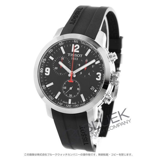 cade337362 ティソ T-スポーツ PRC200 クロノグラフ 腕時計 メンズ TISSOT T055.417.17.057.00_8