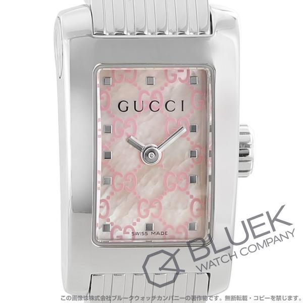グッチ Gメトロ 腕時計 レディース GUCCI YA086512