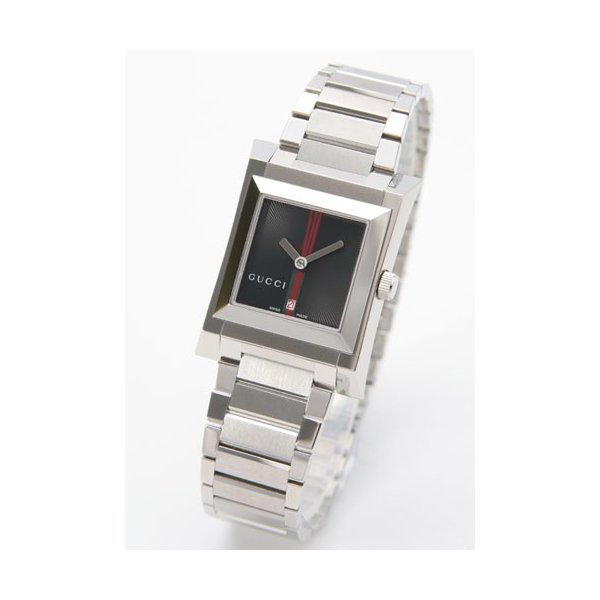 4bb60523024c グッチ グッチオ 腕時計 レディース GUCCI YA111402の画像