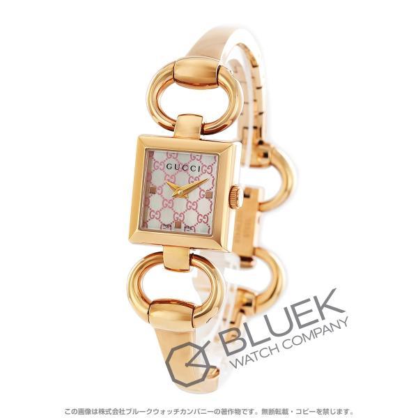 74153a9d9ab2 グッチ トルナヴォーニ 腕時計 レディース GUCCI YA120520の画像