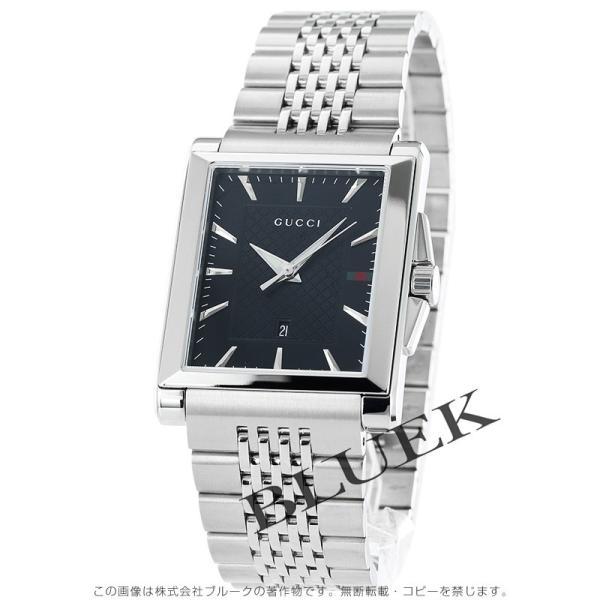 グッチ Gタイムレス マスターオブG フロッグマン 腕時計 メンズ GUCCI YA138401|bluek