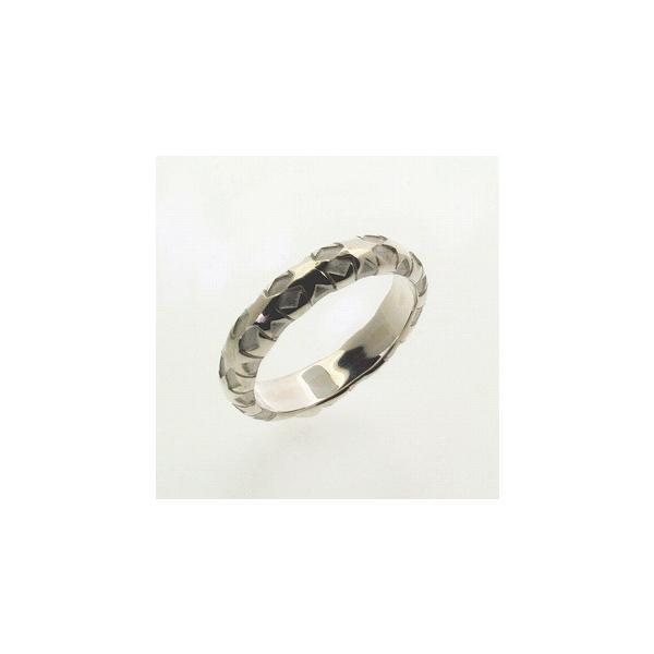 ペアリング オリジナルブランド ブルレスター 刻印 指輪 ペア シルバー ギフト 甲丸リング|bluelace|02