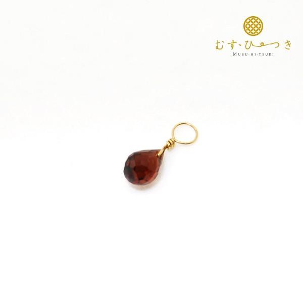 K10 天然石 チャーム ペンダントトップ|bluelace|07