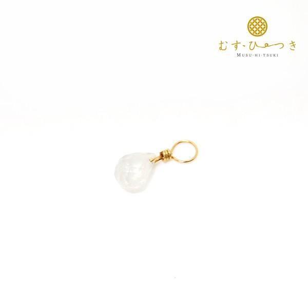 K10 天然石 チャーム ペンダントトップ|bluelace|08