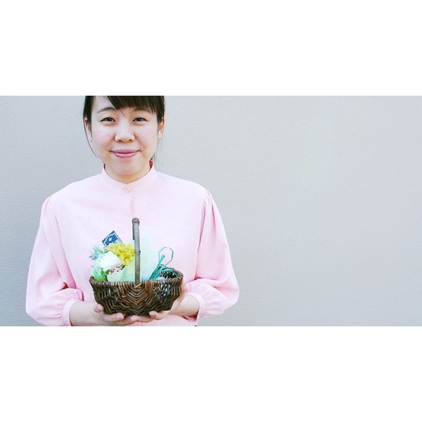 母の日 カーネーション ギフト プレゼント プリザーブドフラワー 花 花束 バスケット|bluelace|04