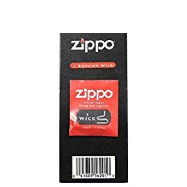 【Zippo】純正交換 ウィック 芯【546】