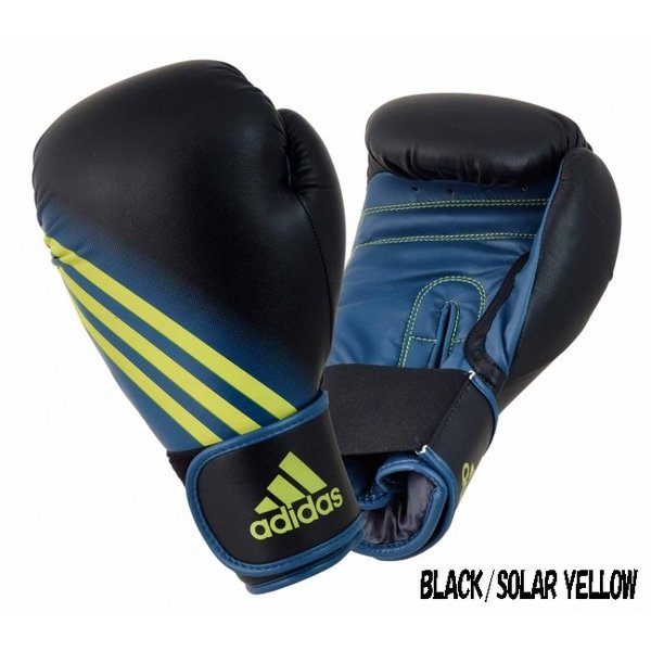 【武道・格闘技用品】adidas(アディダス) スピード100 ボクシンググローブ ADISBG100【350】|bluepeter