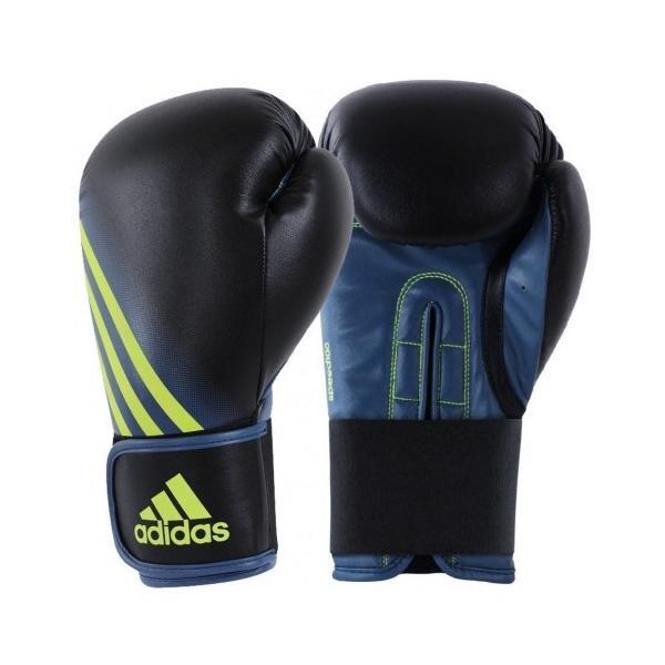 【武道・格闘技用品】adidas(アディダス) スピード100 ボクシンググローブ ADISBG100【350】|bluepeter|02