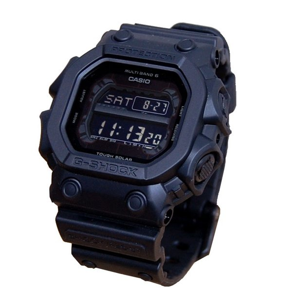 【G-SHOCK腕時計】CASIO GXW-56BB-1JF【542】|bluepeter|05