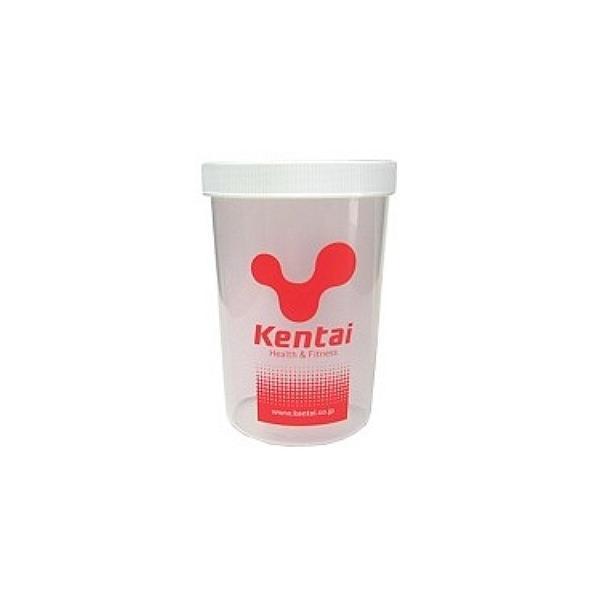 【プロテインシェーカー】KENTAI(健康体力研究所) 400CC K005【750】