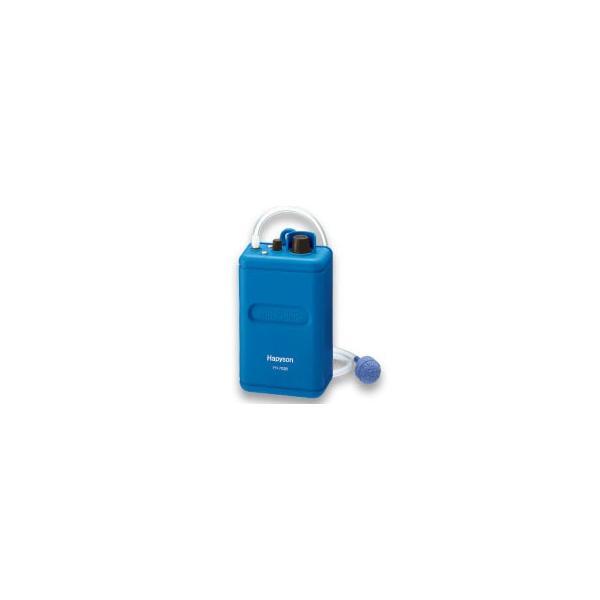 【釣り】Hapyson 乾電池式エアーポンプ YH-702B 【510】
