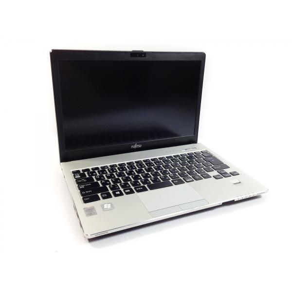 数量限定品 Office 13.3型 フルHD(1920×1080)Core i5 第5世代 富士通 LIFEBOOK S935/K 高速SSD搭載 HDMI カメラ  Windows 10 Pro 64bit|bluesky-eshop|02