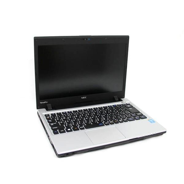 在庫処分 SSD128GB メモリ4GB 第4世代 Core i3  13.3型 NEC VersaPro タイプVD   HDMI  USB3.0 office Windows10 Pro 64bit|bluesky-eshop