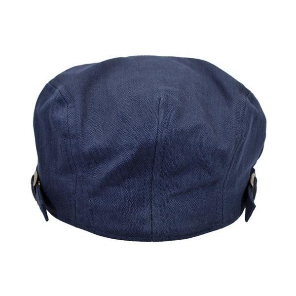 ハンチング メンズ ハンチング帽子 ハンチング帽 レディース 帽子 ゴルフ おしゃれ 父の日 シンプル 夏 ギフト プレゼント キャップ 母の日 カジュアル 敬老 綿|bluestyle|04