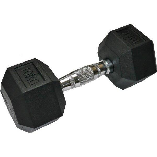 ポパイアレー10kg〔x2本セット〕ダンベル10kg