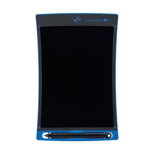 (まとめ)キングジム 電子メモパッド ブギーボードJOT8.5 青 BB-7Nアオ 1台〔×3セット〕