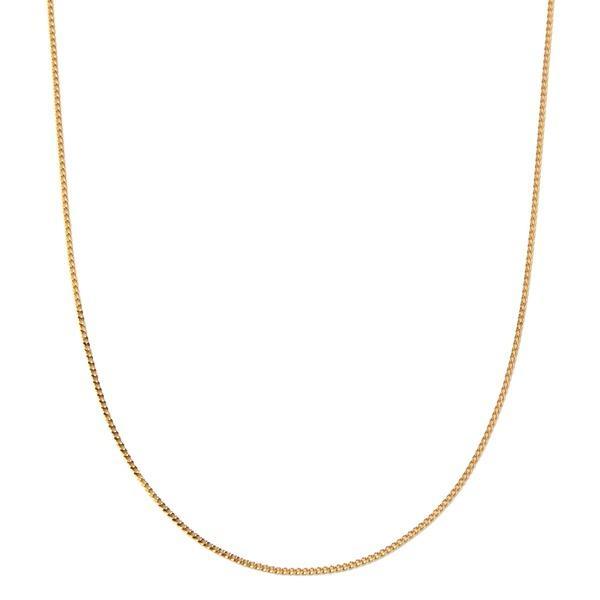 造幣局検定刻印入り 純金 k24 喜平ネックレス50cm〔代引不可〕