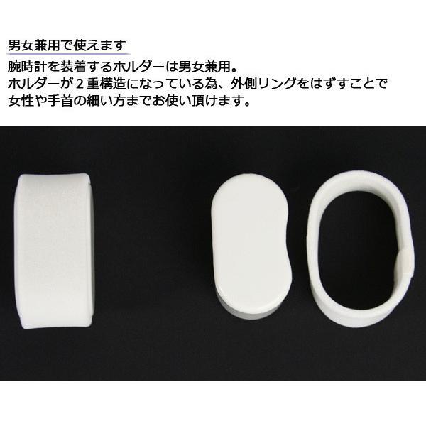 ワインディングマシーン 2本 マブチモーター ワインダー LED 自動巻き上げ機 腕時計 ウォッチワインダー 自動巻き 時計 ワインディングマシン 2本巻 マブチ 茶|bluestyle|07