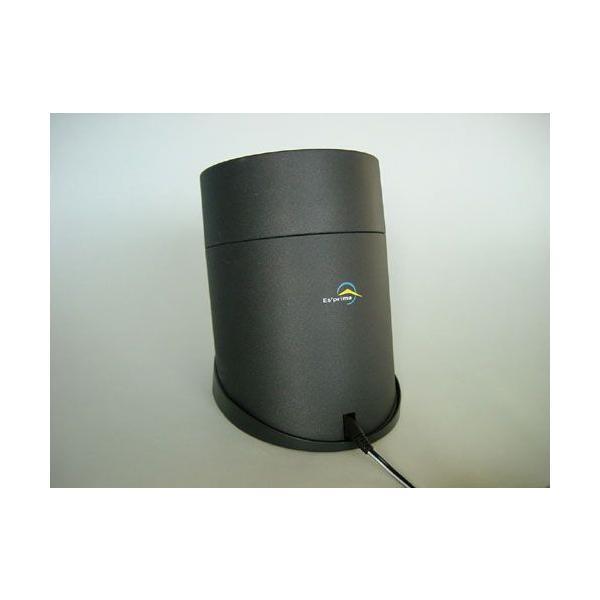 ワインディングマシーン 1本 マブチモーター エスプリマ LED 自動巻き時計 腕時計 ウォッチ 自動巻き メンズ レディース 時計 ワインダー ワインディングマシン|bluestyle|04