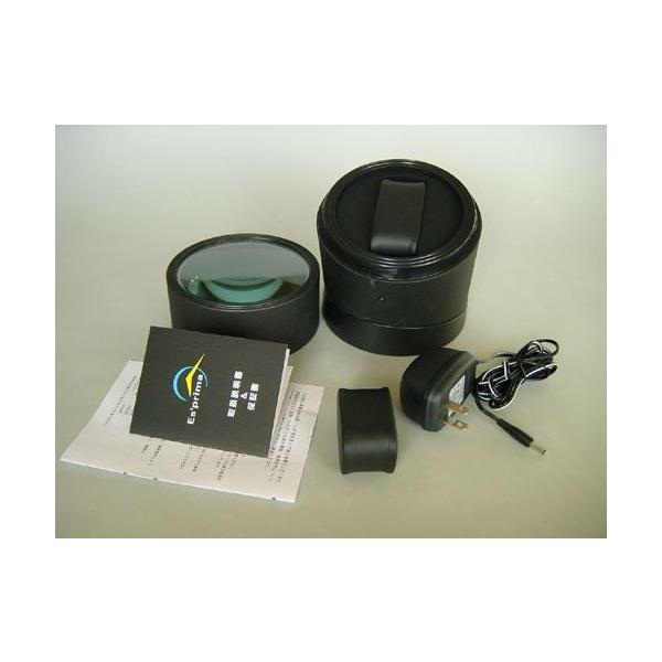 ワインディングマシーン 1本 マブチモーター エスプリマ LED 自動巻き時計 腕時計 ウォッチ 自動巻き メンズ レディース 時計 ワインダー ワインディングマシン|bluestyle|05
