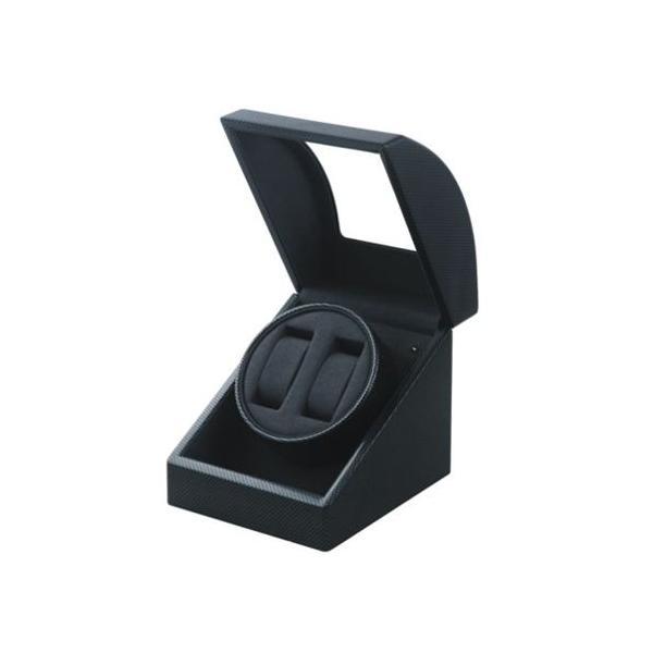 ワインディングマシーン 2本 エスプリマ LED 自動巻き時計 腕時計 ウォッチ 自動巻き メンズ レディース 時計 ワインダー ワインディングマシン 男 女 巻き上げ|bluestyle|02