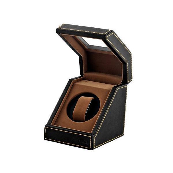 ワインディングマシーン 1本 エスプリマ 自動巻き時計 腕時計 ウォッチ 自動巻き 人気 メンズ レディース 時計 ワインダー ワインディングマシン 男 女 巻き上げ|bluestyle|02