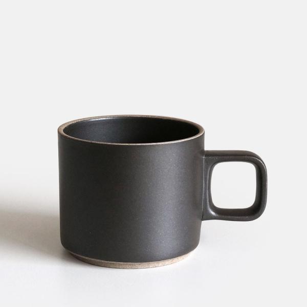 HASAMI PORCELAIN[ハサミポーセリン] / Mug Cup(size:S/Black)/HPB019//マグカップ/ブラック/波佐見焼//111136