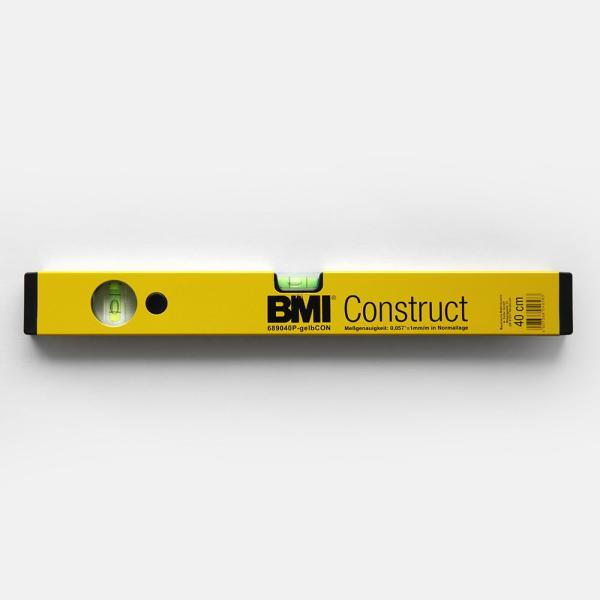 BMI / CONTRUCT 40cm   コントラクト/水平器/計測器   114950