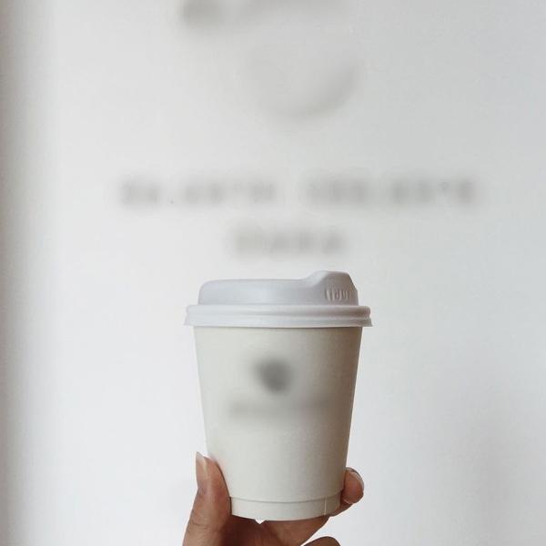 テイクアウト 紙コップ 断熱ホワイト二重10オンス 紙カップ|bmt-store|13