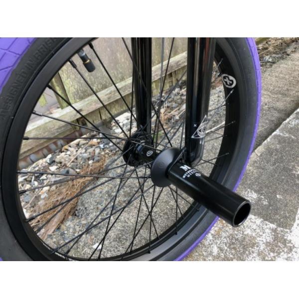 限定FACTORY CUSTOM BMX STREET ATRO STYLE WETHEPEOPLE  VERSUS GALACTIC PURPLE bmx-source 06
